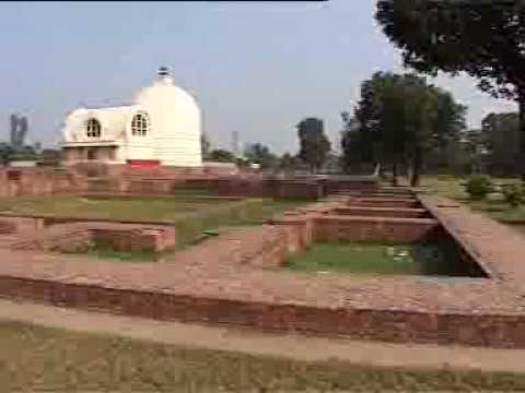 7 Wonders of Kushinagar India