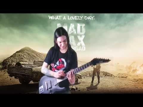 Mad Max - Fury Road Meets Metal