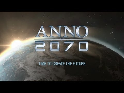 Anno 2070™ (Steam Gift, Region Free) Review