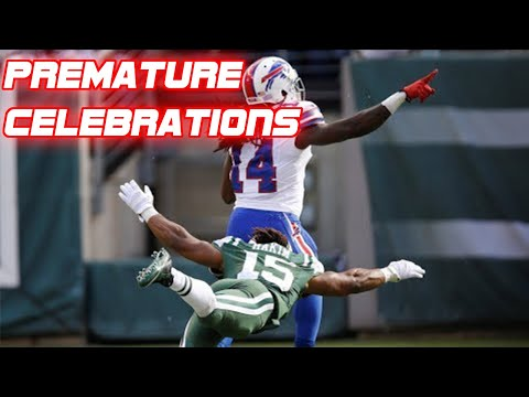 Never Celebrate Too Early Compilation - Pro Sports Edition - Thời lượng: 13 phút.