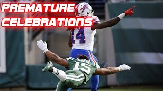 Video Never Celebrate Too Early Compilation - Pro Sports Edition MP3, 3GP, MP4, WEBM, AVI, FLV September 2018