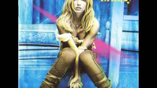 Britney Spears - When I Found You - Britney