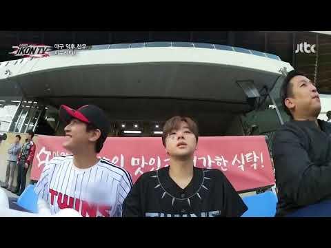 iKON TV ep.7 by Jinhwan PD & Self Produce (engsub)