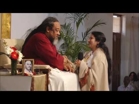 Mooji Video: Longing Is a Sure Sign Mind/Body Identity is Still Operating