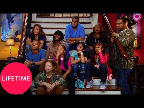 The Rap Game: Who Wants It More? (Season 1, Episode 3) | Lifetime