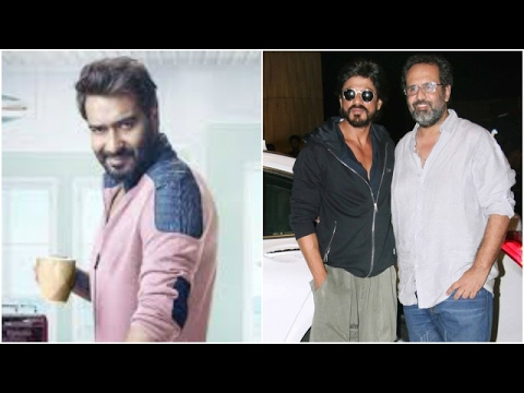 Ajay To Don A Romantic Avataar | Shahrukh's Late N