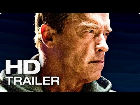 TERMINATOR 5: GENISYS Trailer German Deutsch (2015)