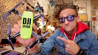 Video DJi SPARK vs DJi Mavic!!  EVERYTHING YOU WANT TO KNOW ABOUT THIS TINY DRONE MP3, 3GP, MP4, WEBM, AVI, FLV September 2018