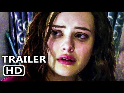 13 REASONS WHY Official Trailer (2017) Netflix TV Show HD