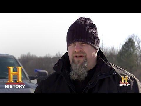 Big Rig Bounty Hunters: A Man Pushes Bek (S2, E7) | History