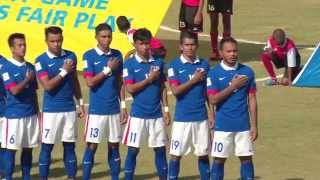 Download Video Timor Leste vs Malaysia: 2018 FIFA WC Russia & AFC Asian Cup UAE 2019 (Qly RD 2) MP3 3GP MP4