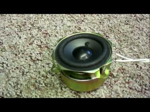 polk audio - In this video, I will be blowing some old Polk Audio speakers with a harman /kardon amplifier. Its pretty self explanatory. Video Info: This video was made o...