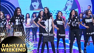 Video Lagu Baru Cherrybelle Ft Adila 'I Am Super Swag' [Dahsyat] [17 Jan 2016] MP3, 3GP, MP4, WEBM, AVI, FLV April 2018