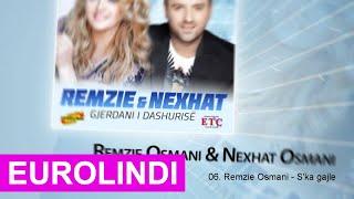 Remzie Osmani - S'ka gajle (audio) 2013