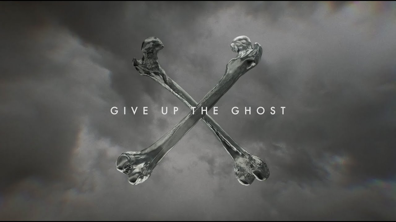 Give Up The Ghost (Lyric Video)