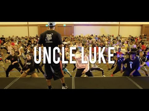 "Uncle Luke - ""Fat Girls"" 