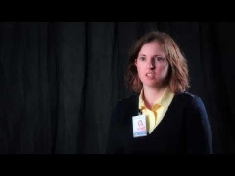 Kathryn Bunce, Biology Teacher, Urbandale High School