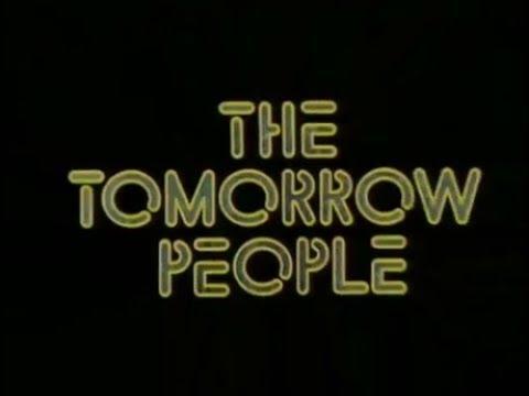 The Tomorrow People ~ S01E01