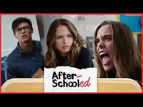 "AFTERSCHOOLED | Summer & Jenna in ""Judgment Day"" 