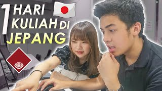 Video 1 HARI KULIAH DI JEPANG (WASEDA UNIVERSITY) - One Day VLOG MP3, 3GP, MP4, WEBM, AVI, FLV Juli 2019