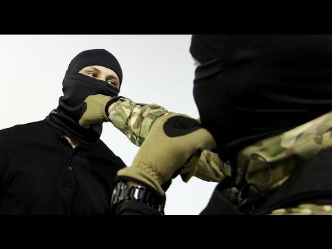 Как бить в уличной драке | Уязвимые места человека | Советы инструктора спецназа 3 - DomaVideo.Ru