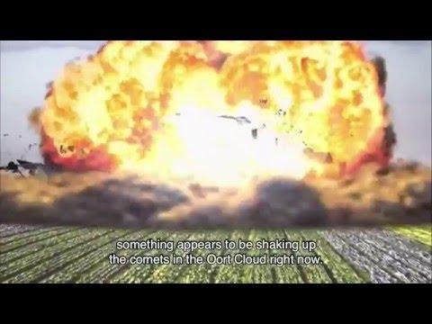 La TV rusa está revelando el Planeta X/Nibiru