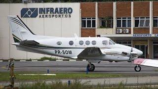 Juez responsable de Lava Jato en Supremo de Brasil fallece en accidente aéreo