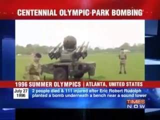 Al Qaeda Threat To 2012 Olympics Could This Be Called The Test Of Human Will Against Human Tech