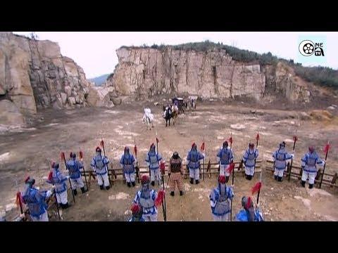 Ngũ Thử 5 Anh Em Bạch Ngọc Đường Kết Hợp Thách Thức Quân Đội Hoàng Gia | Bao Thanh Thiên | ONE TV