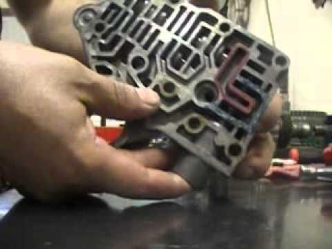Transmission Repair – Honda Transmission Repair 1