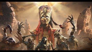 Assassin's Creed Origins Stream #6