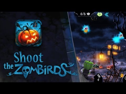 Video of Shoot The Zombirds