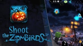 Shoot The Zombirds YouTube video