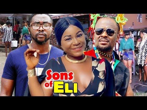 Sons Of Eli Season 1 - 2019 New Movie ll 2019 Latest Nigerian Nollywood Trending Movie