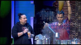 Video Muliadi, Barista Teh Tarik dan Kopi |  HITAM PUTIH (26/10/18) Part 3 MP3, 3GP, MP4, WEBM, AVI, FLV Mei 2019
