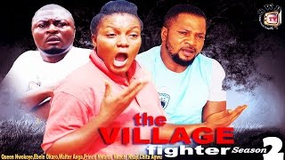 The Village Fighter Season 2 - Nollywood Movie