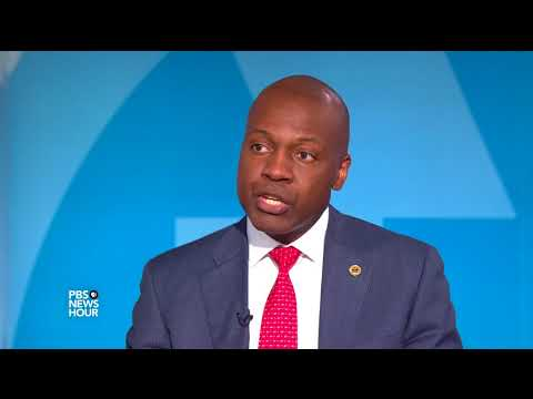 Haiti wants clarification on Trump's comments, says ambassador