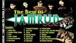 Video Jamrud - Lagu Hits Pilihan Terbaik| The Best Of Jamrud | Rocker Hits Populer MP3, 3GP, MP4, WEBM, AVI, FLV November 2017