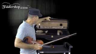 Scott Cao STV 500 Violin Review