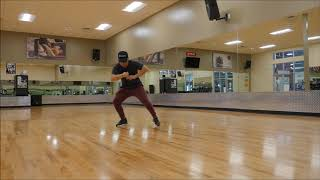Kygo Ft. Miguel - Remind Me To Forget | Freestyle Dance