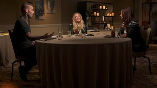WWE Hall of Famer Lita, Corey Graves and Renee Young dish on everything from career triumphs to their real-life bond outside the ring on Table for 3: Courtesy of the award-winning WWE Network.More ACTION on WWE NETWORK : http://wwenetwork.comSubscribe to WWE on YouTube: http://bit.ly/1i64OdTMust-See WWE videos on YouTube: https://goo.gl/QmhBofVisit WWE.com: http://goo.gl/akf0J4