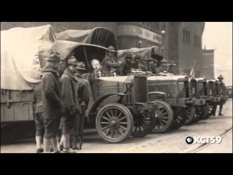 KCTS 9 - History Making: General Strike
