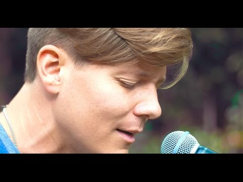 """Kelly Clarkson - """"Piece By Piece"""" (Tyler Ward Cover) - Music Video"""