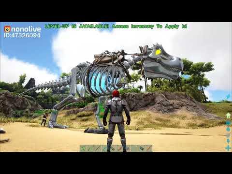 ARK: Survival Evolved - Khám phá mod Prometheus v5™ - Thời lượng: 28 phút.