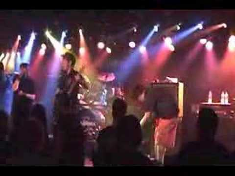 Samsahra – Choke (Live)