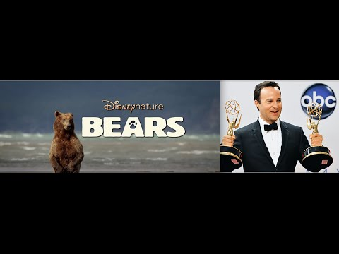 SK Movies Classic Episode  #110: DANNY STRONG + THe Bears jokes begin!