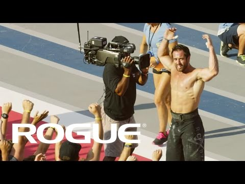 Rich Froning 2014 CrossFit