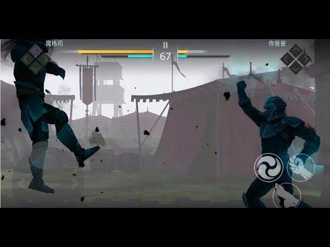 《暗影格鬥3》手機遊戲玩法與攻略教學! [Shadow Fight 3]