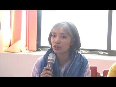 (naya shakti Party  ra Mahanagar chalfal - Duration: 2 minutes, 20 seconds.)