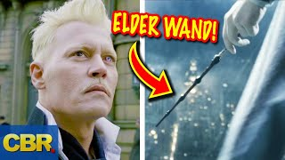 Video Theories About The Fantastic Beasts: The Crimes of Grindelwald MP3, 3GP, MP4, WEBM, AVI, FLV September 2018